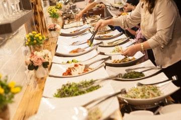 Un nouveau restaurant où manger à volonté à prix unique