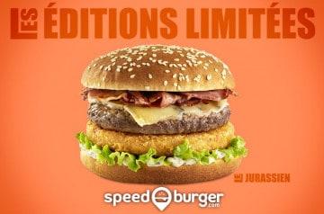 Un nouveau Speed Burger à Boulogne-Billancourt