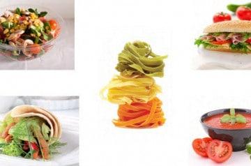 Un repas sur-mesure chez Green is Better