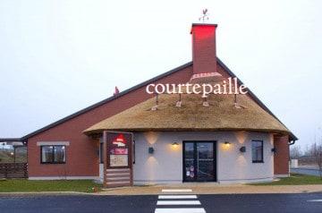 Un réseau de 300 restaurants Courtepaille