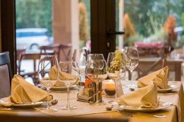 Un restaurant de Londres passe de 3 étoiles à zéro