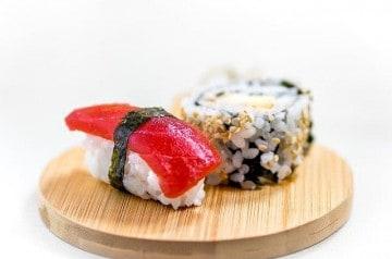Un restaurant de sushis 3 étoiles exclu du guide Michelin