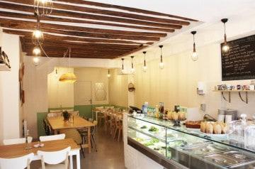 Un restaurant où on mange bien et très bon à Paris