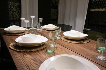 Un restaurant récompense des enfants calmes à table