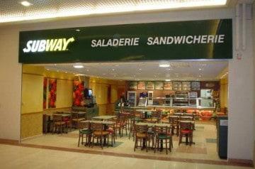Une notoriété accrue pour Subway