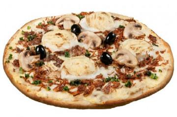 Une raison supplémentaire de commander au Tutti Pizza