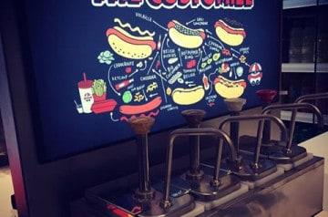 Une seconde adresse parisienne pour Manhattan Hot Dog