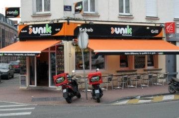 Unik Kebab Lille, meilleur kebab de France