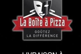 Valeurs nutritionnelles chez La Boite à Pizza