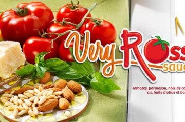 Very Rosso, la sauce estivale de Nooï