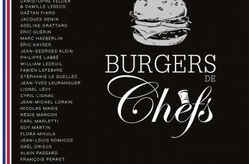 Voilà de vrais burgers gastronomiques