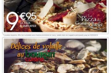 Yann Tanneau à La Boîte à Pizza