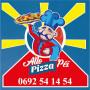 Allo Pizza Péï Petite Ile