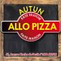Allo Pizza Autun