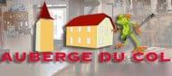 Logo Auberge du Col