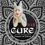 Bar La Cure Usson en Forez