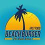 Beach Burger Saint Gilles les Bains