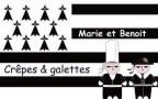 Crêpes et Galettes Marie et Benoit Orvault