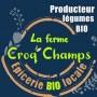 Croq'Champs Saint Alban des Hurtieres