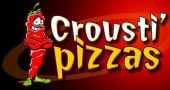 Crousti'pizzas Saint Florent le Vieil