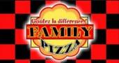 Family  pizza Sainte Savine