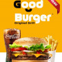 Good burger grill Lille