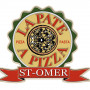 La Pâte à pizza Saint Omer