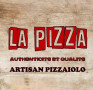 La pizza Chaponost