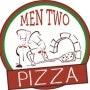 Men Two Pizza Saint Outrille