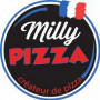 Milly pizza Milly sur Therain