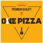 One Pizza Miribel