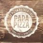 Papa Pizza Chaumontel