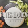 Pâtes à pizza Istres