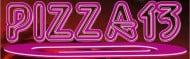 Pizza 13 Aubagne