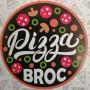 Pizza'broc Saint Pierre de Chartreuse