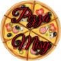 Pizza misy Cerilly