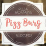 PizzBurg Paris 15