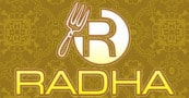Logo Radha