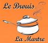 Restaurant Le Brouis La Martre