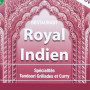 Royal Indian Valenciennes