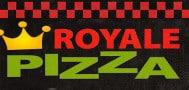 Royale Pizza Villepinte