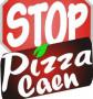Stop Pizza Caen