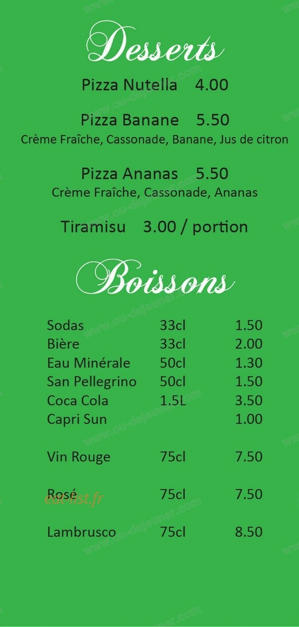 Casa nostra pizzeria betting odds soccer betting tips