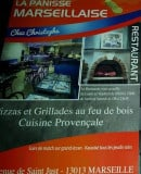 Menu La panisse marseillaise - Carte et menu la panisse marseillaise Marseille 4