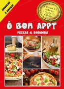 Menu Ô bon appt - Carte et menu Ô bon appt Andilly