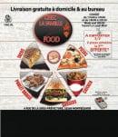 Menu Chez la famille food - Carte et menu Chez la famille food Montbeliard