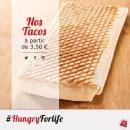 Menu Tacos Avenue - tacos