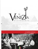 Menu Le Venezia - carte et menu le Venezia Arras
