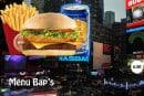 Menu Le 153 - Le menu bap' s à 6,5€
