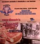 Menu Croosty Pizza - carte et menu Croosty pizza Abbeville